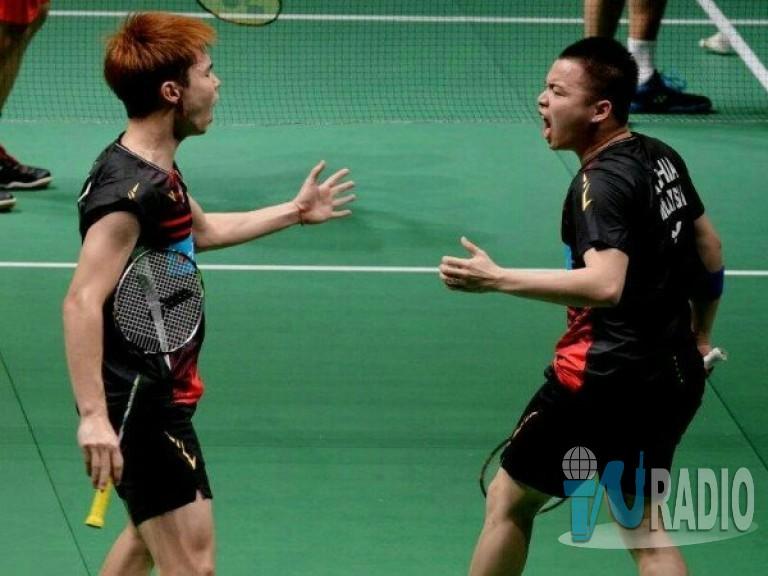 Tumbangkan Jepang Tim Putra Malaysia Tantang Indonesia Di Final Kejuaraan…