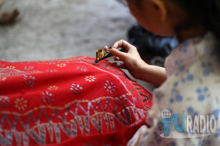Hari Batik Nasional 2 Oktober