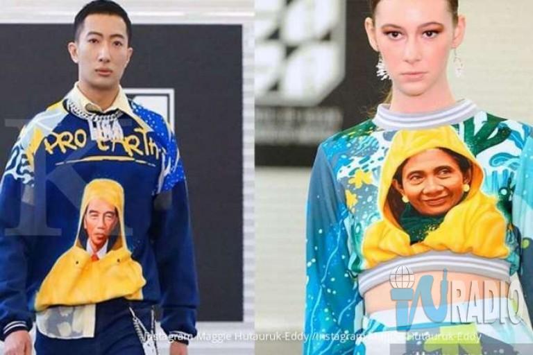 Perancang Busana Indonesia Pamerkan Karyanya Di New York Fashion Week…