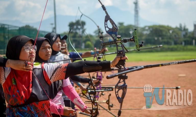 Target Kirim 6 pemanah ke Olimpiade